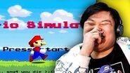 SMG4 talks about Mario Simulator
