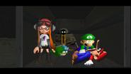 Mario's Prison Escape 268