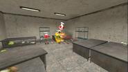 Mario's Hell Kitchen 120