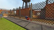 Mario's Prison Escape 042