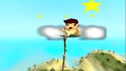 Mario Gets Stuck On An Island 240