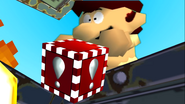 Mario Gets Stuck On An Island 280