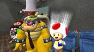 SMG4 Mario's Late! 155