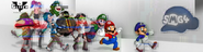 SMG4 Youtube Arc banner
