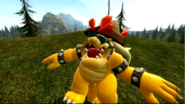 Bowser: Pussay!!!!!!!