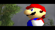 Mario Gets Stuck On An Island 061