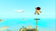 Mario Gets Stuck On An Island 236