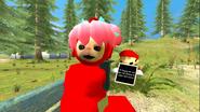 Mario's Valentine Advice 032