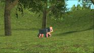 Mario Gets Stuck On An Island 161