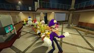 The Mario Café 068