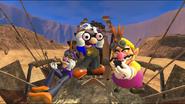 Mad Mario 170
