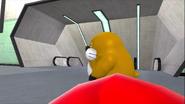 Mario's Big Chungus Hunt 247