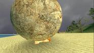 Mario Gets Stuck On An Island 132