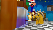 SMG4 Mario's Late! 123
