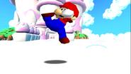 Stupid Mario 3D World 188