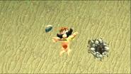 Mario Gets Stuck On An Island 134