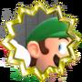 Bitch-slap Luigi