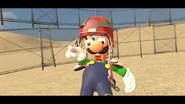Mad Mario 124