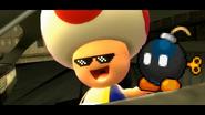 R64 Stupid Mario Kart 6-51 screenshot