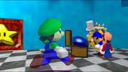 SMG4 Mario's Late! 104