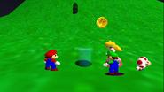 Stupid Mario 3D World 028