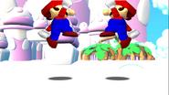 Stupid Mario 3D World 210