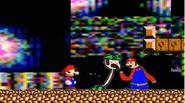 Bootleg!Mario and Bootleg!Luigi