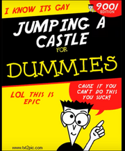 Jumping a castle for dummies.png