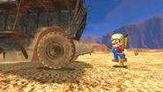 Mad Mario 075