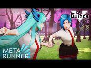 META RUNNER Season 2 - EP 4- Transfer Student