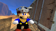 Mad Mario 205