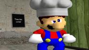 Mario's Hell Kitchen 090