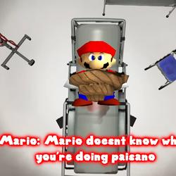 SMG4: Smart Mario/Gallery