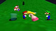 Stupid Mario 3D World 042