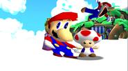 Stupid Mario 3D World 218