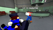 Mario's Big Chungus Hunt 255