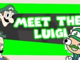 SM64: Meet the Luigi