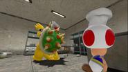 Mario's Hell Kitchen 116