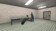 Mario's Prison Escape 090