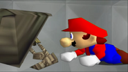 Mario's Prison Escape 140