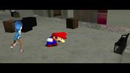 Mario The Ultimate Gamer 050