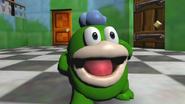 SMG4 The Mario Purge (Halloween 2018) 035