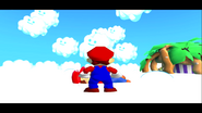 Stupid Mario 3D World 266