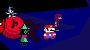 If Mario was in... Deltarune 238