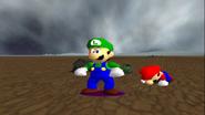 Mario's Prison Escape 177