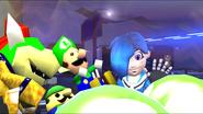 Mario The Ultimate Gamer 097