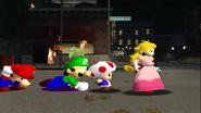 Stupid Mario 3D World 087