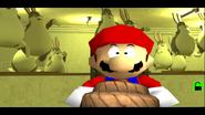 Mario's Big Chungus Hunt 164