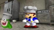 Mario's Hell Kitchen 042