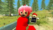 Mario's Valentine Advice 033